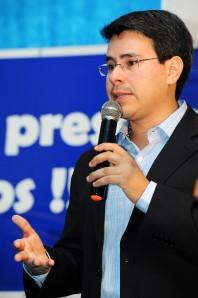 Jefferson Fonseca